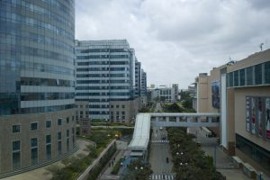 Bangalore commercial real estate