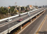 Elevated Express Highway