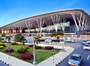 Bangalore International Airport, Bangalore