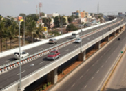Elevated Express Highway, Bangalore