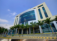 Kirloskar Business Park, Bnagalore
